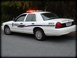 Marked Patrol Vehicle Program